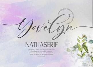 Yovelyn Font