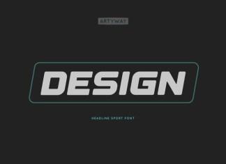 Design Font