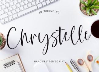 Chrystelle Font