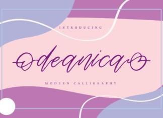 Deanica Font