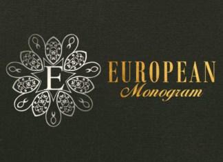 European Font