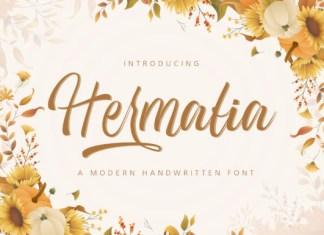 Hermalia Font