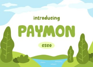 Paymon Font