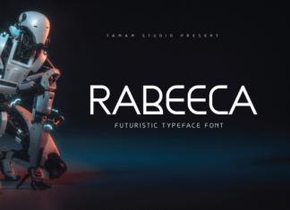 Rabeeca Font
