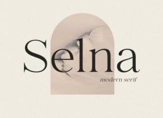 Selna Font