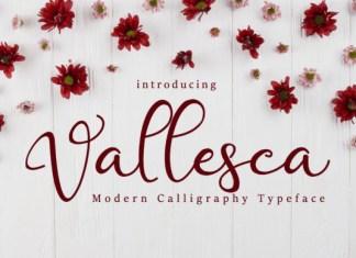 Vallesca Font