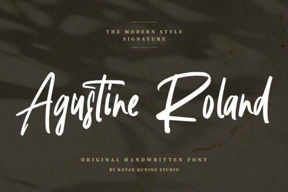 Agustine Roland Font