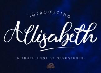 Allisabeth Font