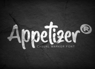 Apetize Font