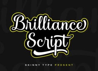 Brilliance Font