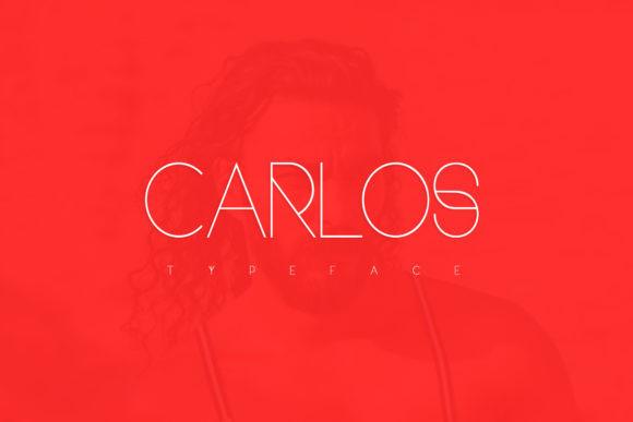Carlos Font