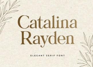 Catalina Rayden Font