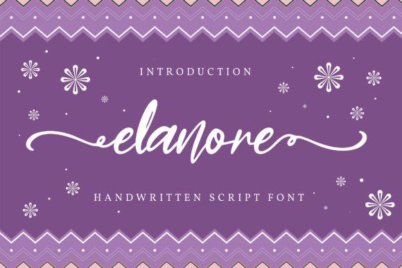 Elanore Font