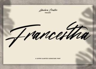 Francestha Font