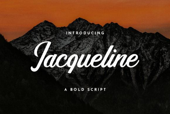 Jaqueline Font