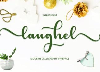 Laughel Font
