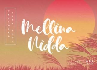 Mellina Nidda Font