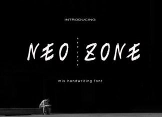 Neo Zone Font