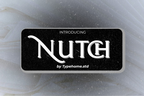Nutch Font