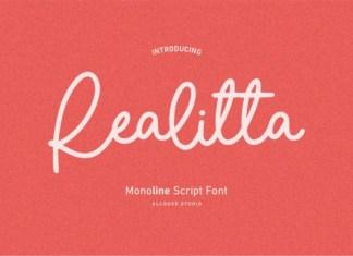 Ralitta Font