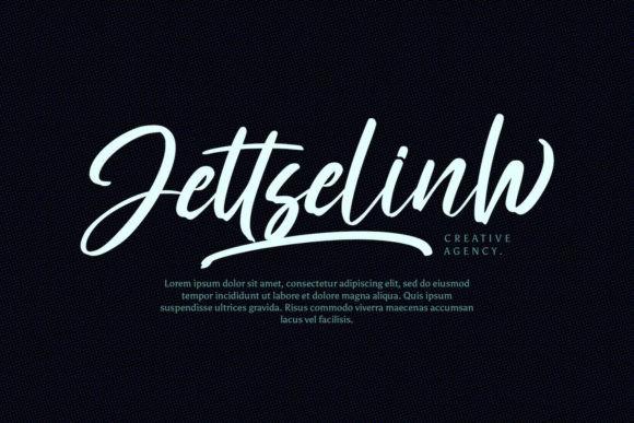 Ronttsein Font