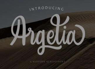 Argelia Font