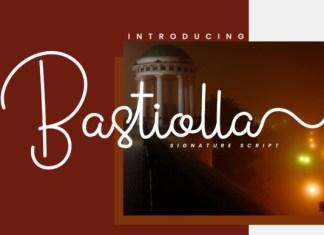Bastiolla Font