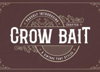 Crow Bait Font