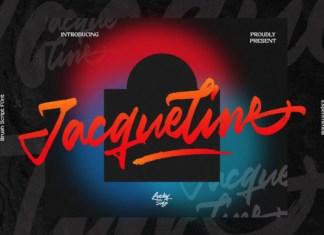 Jacqueline Font