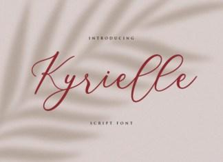Kyrielle Font
