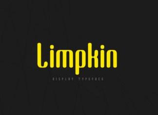 Limpkin Font