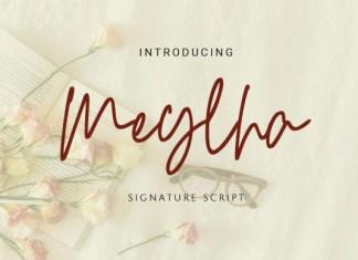 Meylha Font