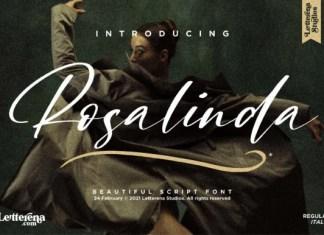 Rosalinda Font