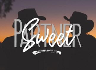 Sweet Partner Font
