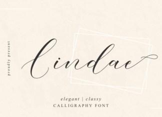 Lindae Font