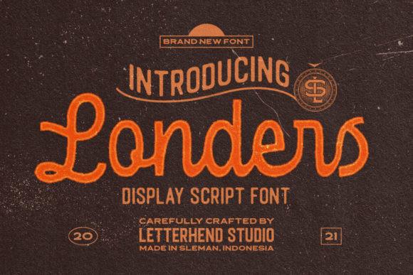 Londers Font