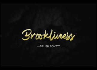 Brookliness Font