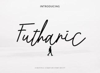 Futharic Font