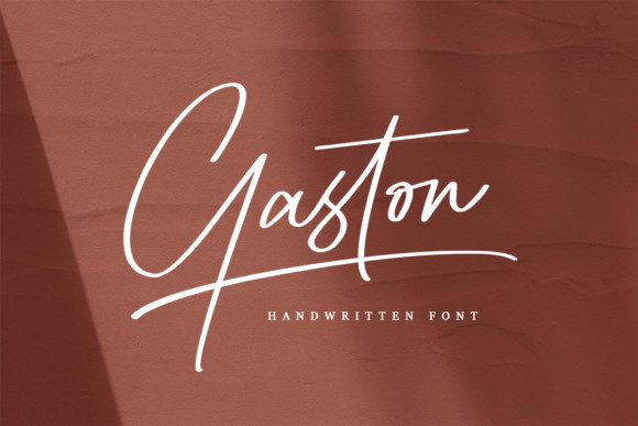 Gaston Font