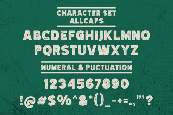 Minoria Font