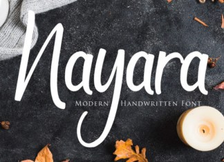 Nayara Font
