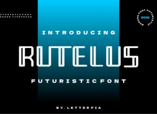 Retulus Font