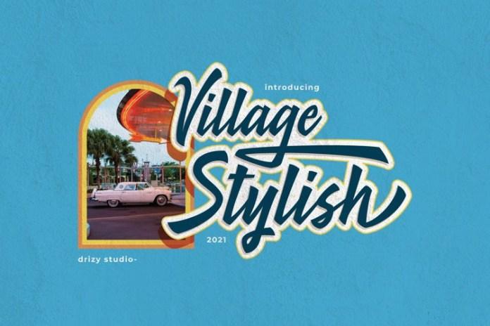Village Stylish
