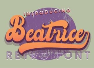 Beatrice Font