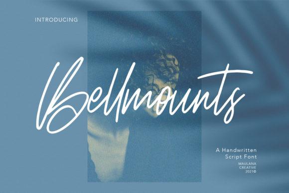 Bellmounts Font