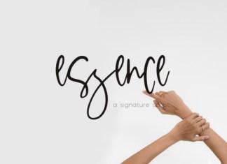 Essence Font