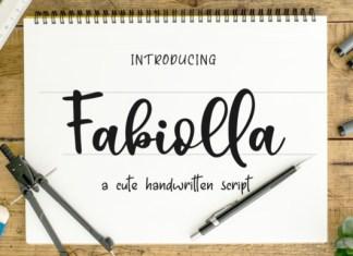 Fabiolla Font