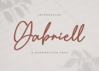 Gabriell Font