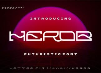 Herob Font