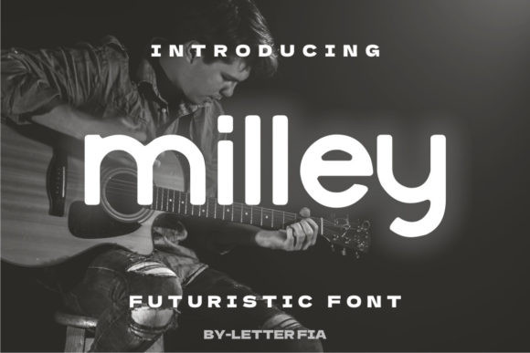 Milley Font